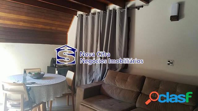 Linda Casa MOBILIADA em Condomínio de Luxo em Massaguaçu - Caraguatatuba/SP 3