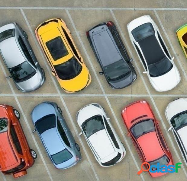 Mrs negócios - estacionamento + lavagem à venda - zona norte de poa