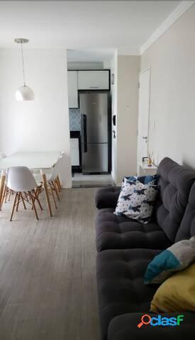 Apartamento vila sônia, 2 quartos, 1 vaga, 55m, próx ao metrô vila sônia.