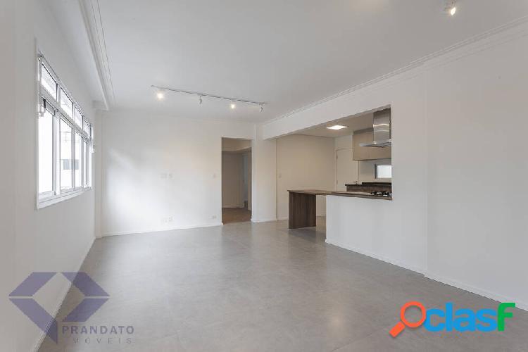Apartamento moema pássaros 94 m² 03 quartos 01 suíte 02 vagas