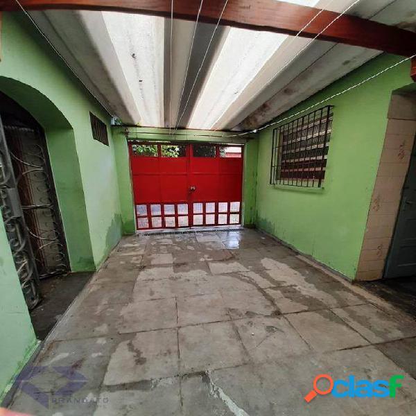 Sobrado residencial planalto paulista 120 metros 03 quartos 899.000,00