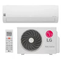 App] ar condicionado split hw lg dual inverter 12.000 btus