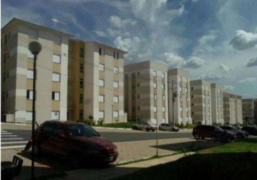 Apartamento para venda em valinhos, nova espirito santo, 2