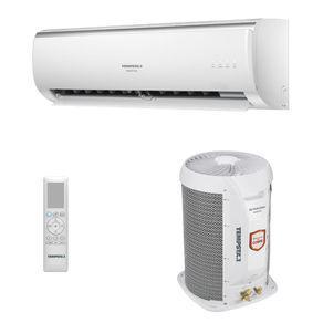 Ar condicionado split hi wall inverter tempstar 9.000 btus