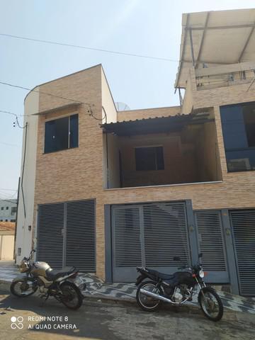 Casa para alugar com 3 dormitórios em cidade nova, santana