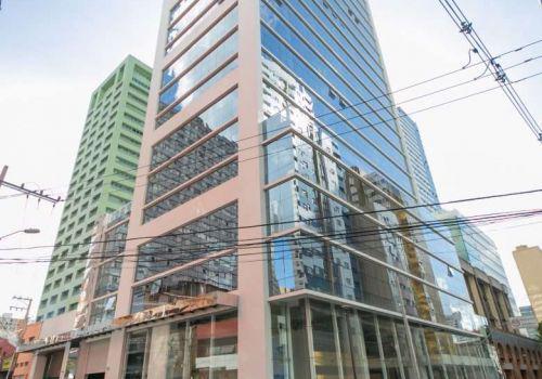 Conjuntos comerciais e lojas para locação, 38 à 404 m²
