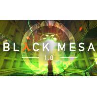 Jogo black mesa