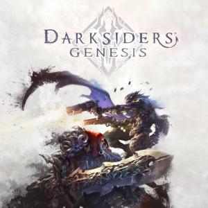 Jogo darksiders genesis
