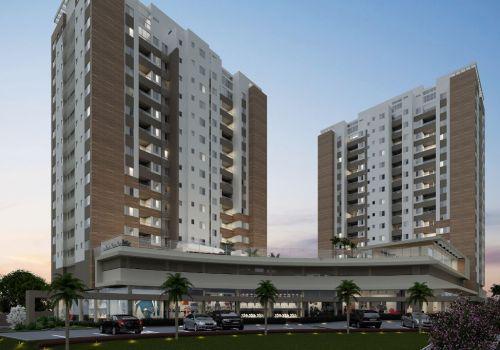 Live up!lindo apartamento no melhor bairro de belo
