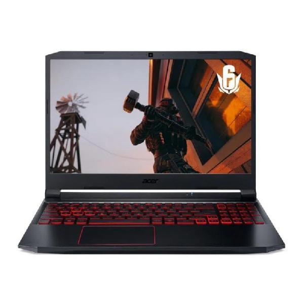 Notebook Gamer Acer Nitro 5 AN515-44-R54Q AMD Ryzen 5