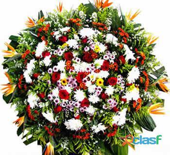 Lagoa Santa MG Floricultura entrega coroas de flore em Lagoa Santa MG, coroa fúnebre cemitério