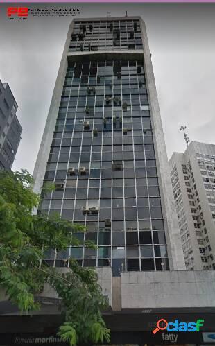 Conjuntos comerciais av. paulista