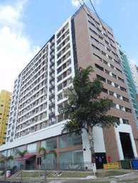 Apartamento com 1 quarto para alugar no bairro águas