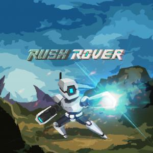 Jogo rush rover