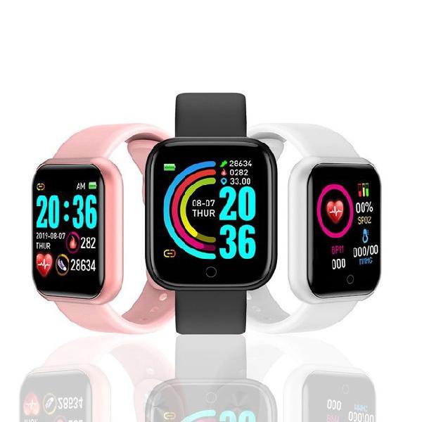 Relógio smartwatch só r$ 79 entrega grátis