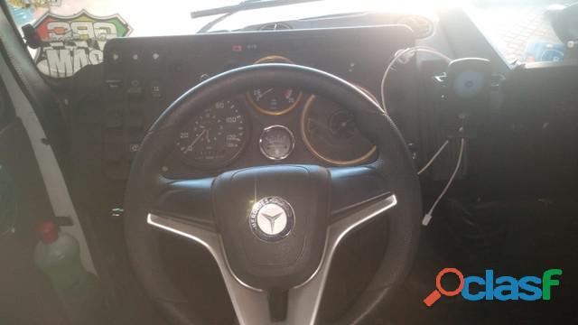 Mercedes Benz 1513 3