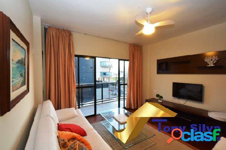 Excelente apartamento de 03 quartos no algodoal em cabo frio!!