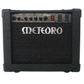 Amplificador meteoro space junior 35gs 35w para guitarra