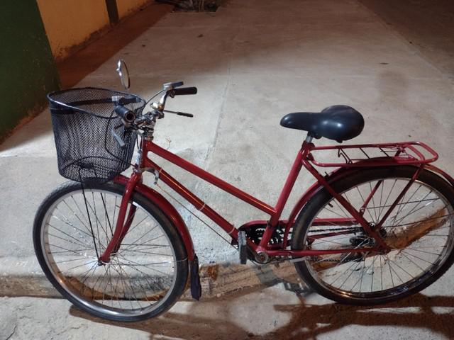 Bicicleta monark aro 27