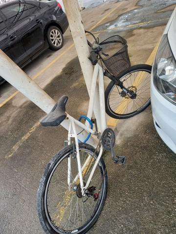 Bicicleta marchas