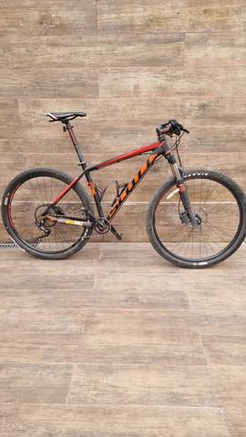 Bike scott scale 960 (2016) l