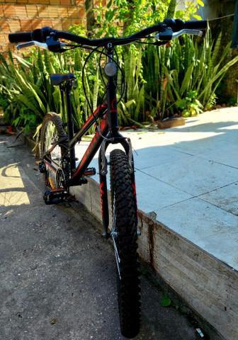 Bike (leia a descrição, por favor)