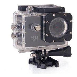 Camera action cam go sport pro hd prova d'água 1080p