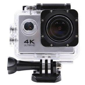 Camera wifi 4k foto video prova agua esporte ultra hd 16 mp