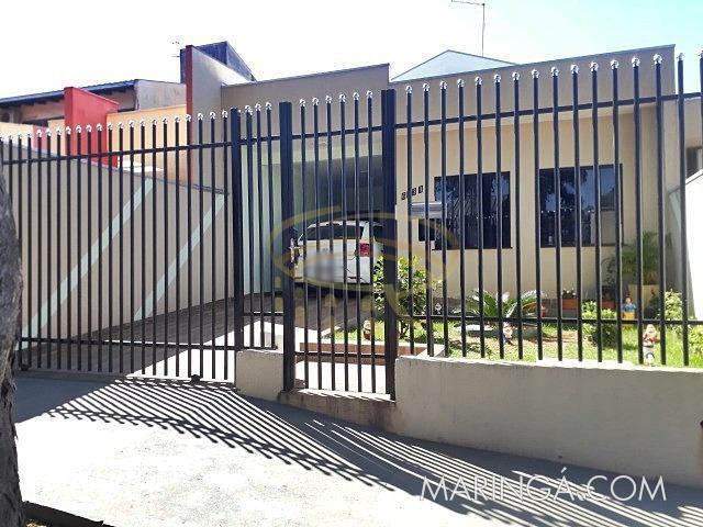 Casa vila morangueira com 309 m² de terreno