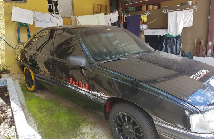 Chevrolet omega gls 2.2 mpfi / 1997