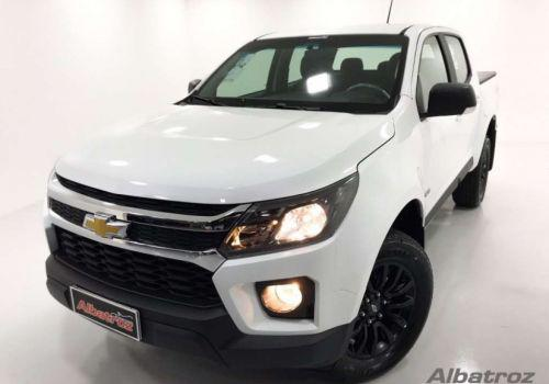 Chevrolet s10 2022 por r$ 230.500, ponta grossa, pr
