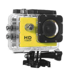 Câmera filmadora esportiva hd dv