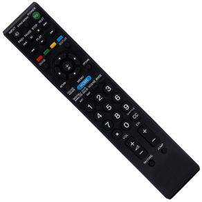 Controle remoto tv sony bravia lcd vc8099