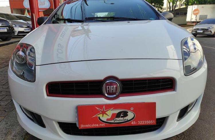Fiat bravo sporting 1.8 16v (flex) / 2014