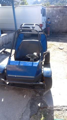 Mini buggy winny valor r$2700