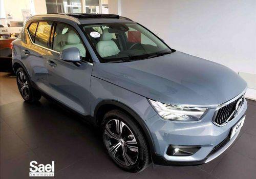 Volvo xc 40 2020 por r$ 244.950, recife, pe