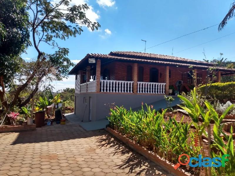 Chácara Campo limpo de Goiás (Parcelo )