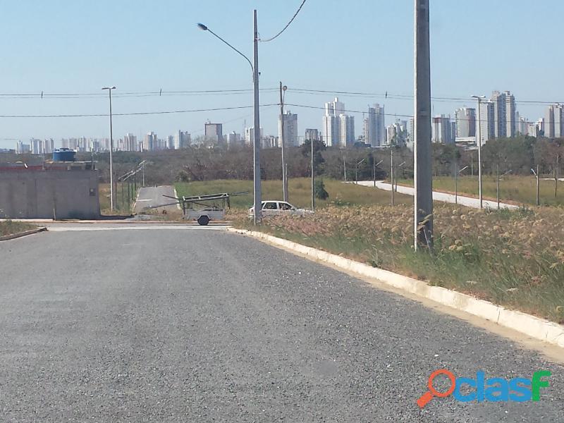 Investimento   ágio 3 terrenos 750m2   parque das águas vg   pego carro