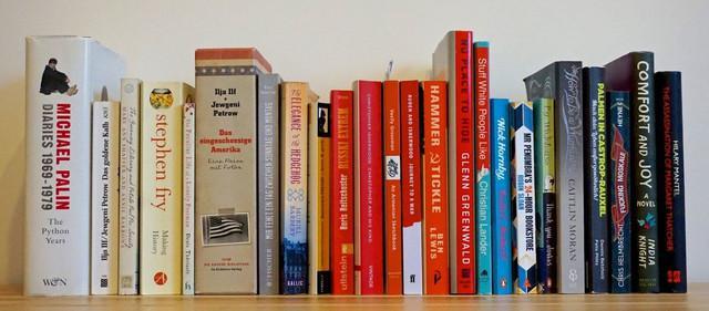 Livros em bom estado - compramos seus livros usados