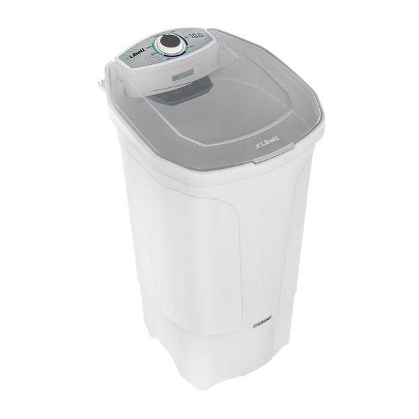 Máquina / lavadora 10kg, semiautomática - libell - 127v