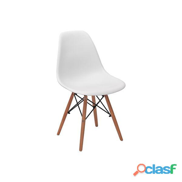 Cadeira Charles Eames 3