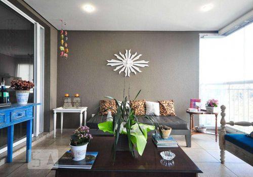 Apartamento para aluguel - vila andrade, 3 quartos, 168 m²