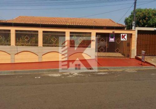 Casa alvenaria à venda em londrina/pr