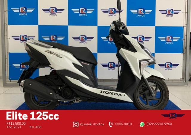 Elite 125cc