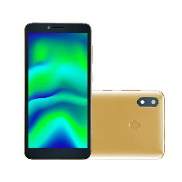 Smartphone multilaser f pro2 p9153 32gb - tela 5,5/