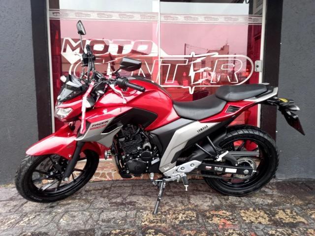 Yamaha / fz25 fazer - 2020/2021