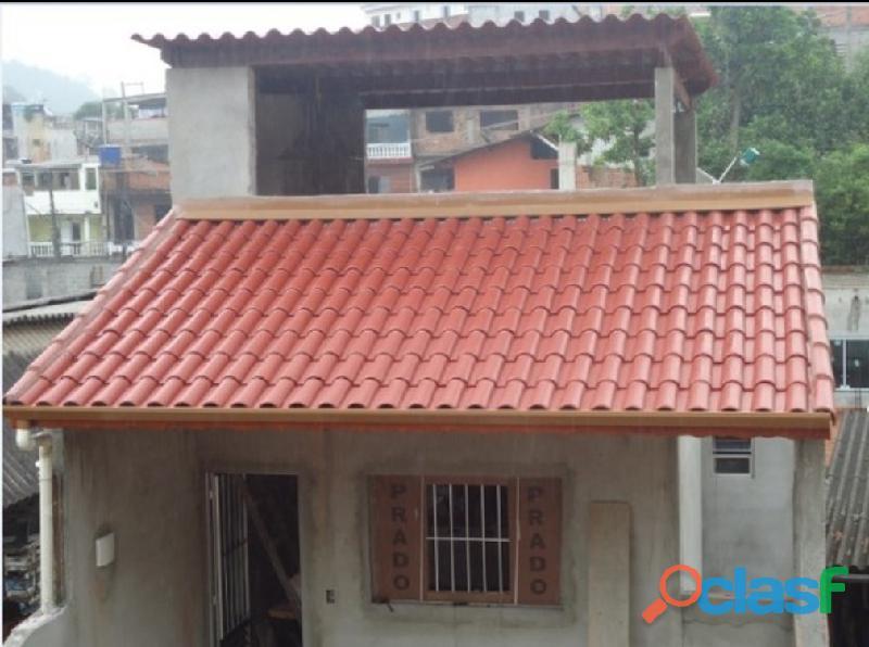 Empresa de Telhados Coloniais São Gonçalo 11