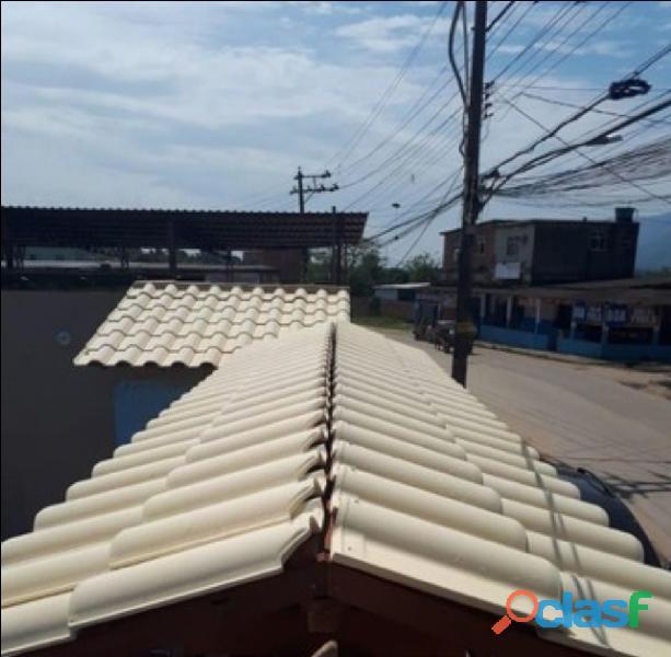 Empresa de Telhados Coloniais São Gonçalo 12
