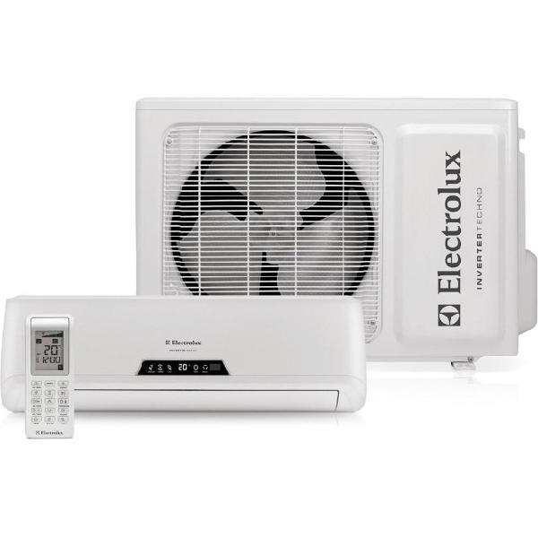 Ar condicionado eletrolux inverter 9000 btus