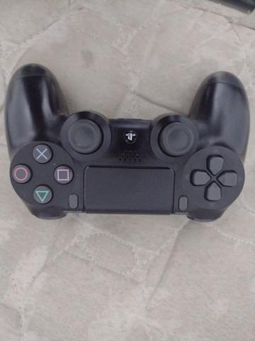 Playstation 4 - Slim 500gb